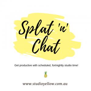Yellow-studio-Art-class-splat-chat