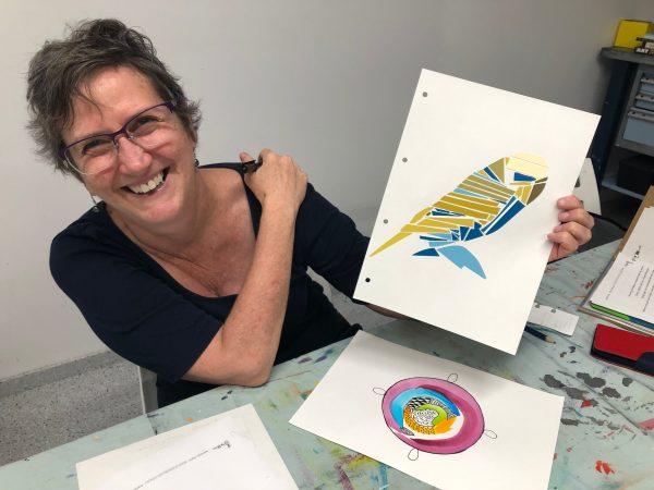 Studio Yellow-Art Mentoring6