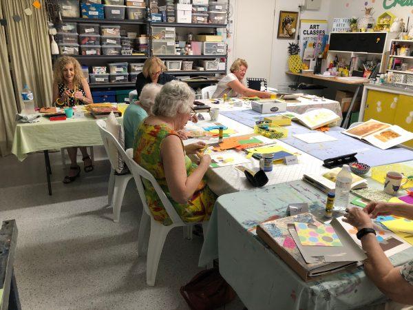 Studio Yellow-Art Mentoring9